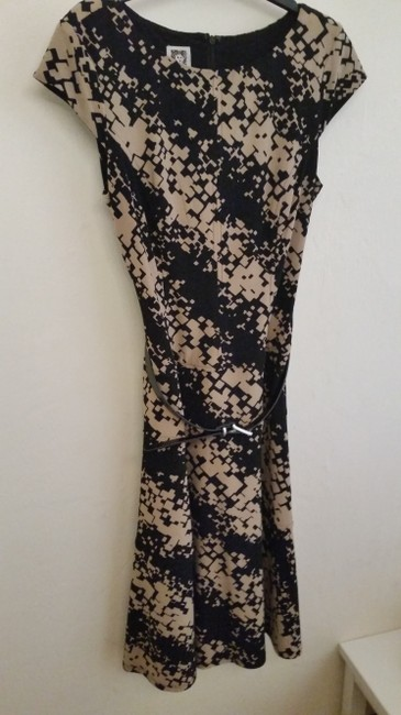 Anne Klein Swing Dress