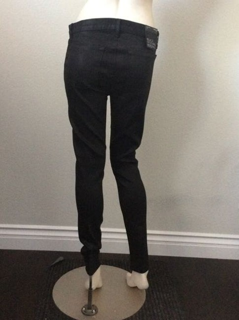 J Brand Skinny Jeans-Coated Image 1