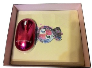 Juicy Couture Juicy Couture Mouse & Mouse Pad