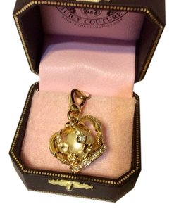 Juicy Couture Juicy Couture Crown Charm