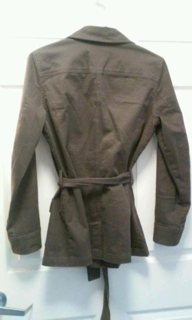 Talbots brown Jacket