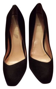 Cole Haan Stilettos Pony Fur black Pumps