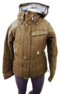 Volcom Insulated Dow Jacket