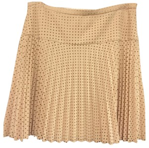 J.Crew Skirt Tan/Nude