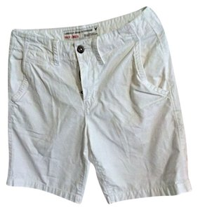 American Eagle Outfitters Denim Shorts-Light Wash