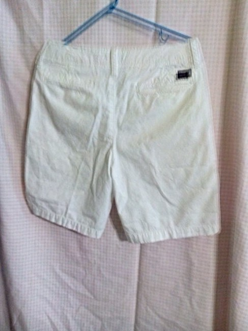 American Eagle Outfitters Denim Shorts-Light Wash Image 1