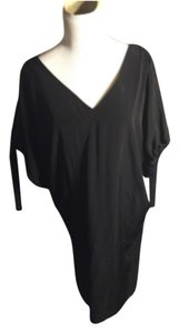 Rachel Roy short dress Jet Black on Tradesy