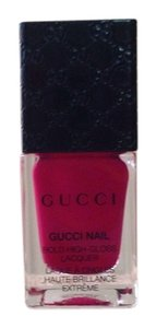 Gucci New Gucci Nail Polish without box