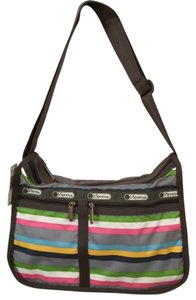 LeSportsac Multi cokor Messenger Bag