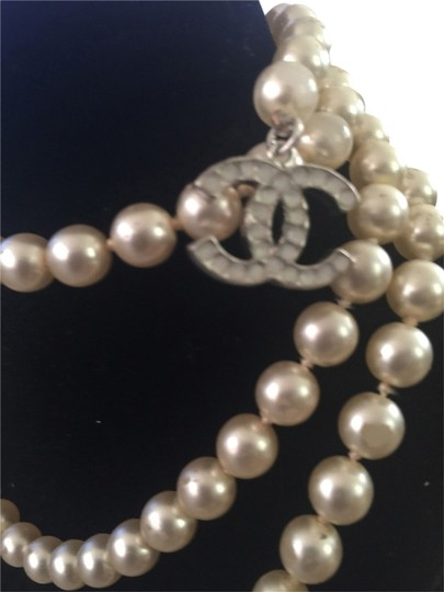 Chanel Chanel Pearl Lariat