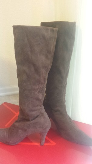 Other Brown suede Boots