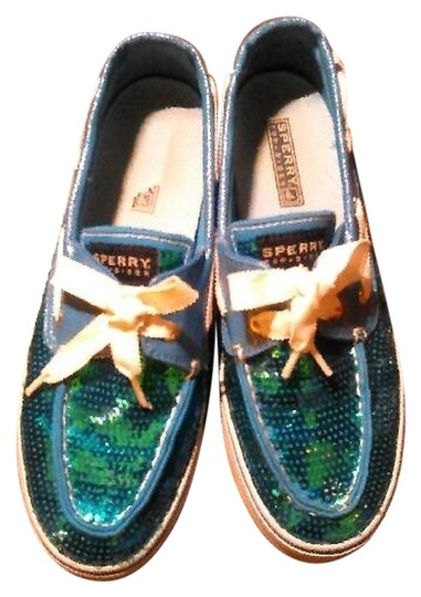 Preload https://img-static.tradesy.com/item/4947001/sperry-blue-top-sider-bahama-flats-size-us-75-regular-m-b-0-0-540-540.jpg
