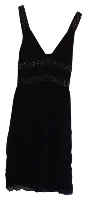 Preload https://item4.tradesy.com/images/french-connection-dress-blac-4947133-0-0.jpg?width=400&height=650