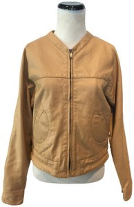 10 Crosby Derek Lam Leather Motorcycle Jacket