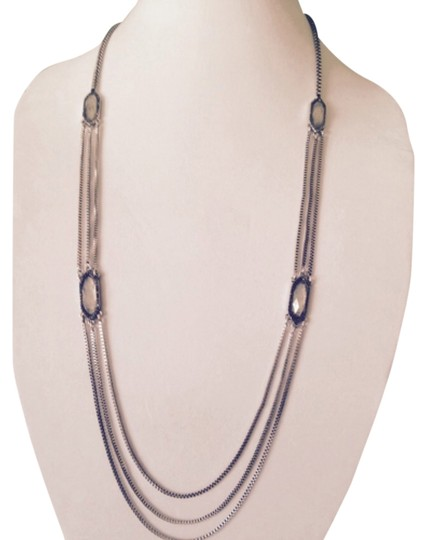 Preload https://img-static.tradesy.com/item/4947220/lucky-brand-clearsilver-only-additional-matching-pieces-sold-seperately-necklace-0-0-540-540.jpg