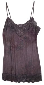 Xhilaration Top Lavender