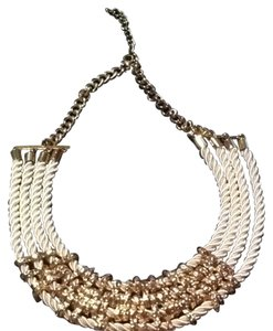 Francesca's Gold Fashion Necklace
