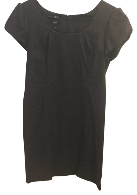 Preload https://item5.tradesy.com/images/brown-above-knee-workoffice-dress-size-8-m-4947394-0-0.jpg?width=400&height=650