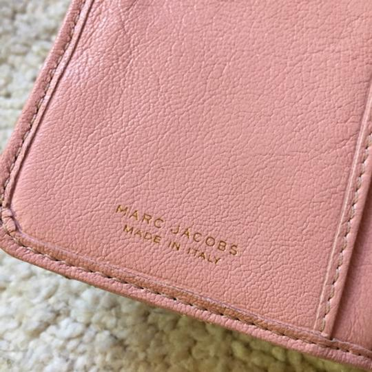 Marc Jacobs Marc Jacobs Quilted Compact Wallet