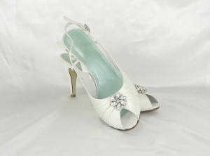 Fifi By Filippa Scott Maisie Wedding Shoes
