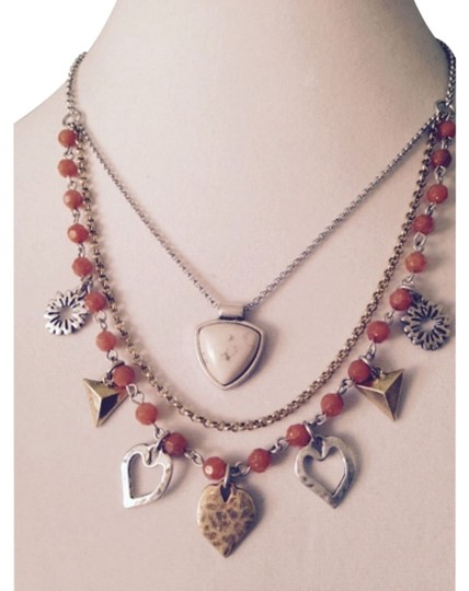 Preload https://item5.tradesy.com/images/lucky-brand-goldsilverorange-only-additional-matching-pieces-seperately-necklace-4948039-0-0.jpg?width=440&height=440