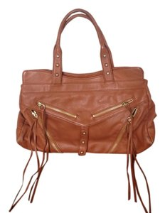 Botkier Satchel in Camel