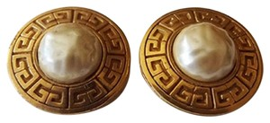Givenchy Vintage Givenchy Earrings
