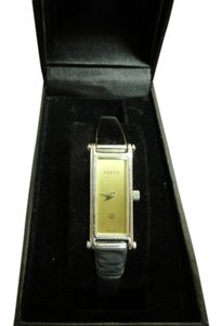 Gucci Vintage 1980's Gucci 1500L Watch Popular Gucci Watch Swiss Made Jeweled Movement for Accurate Time Fits up to a 6.5