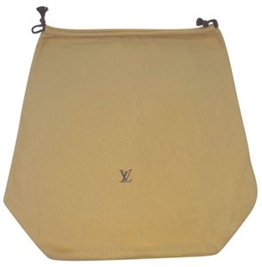 141891b2d433 Louis Vuitton LOUIS VUITTON LARGE DRAWSTRING DUST BAG
