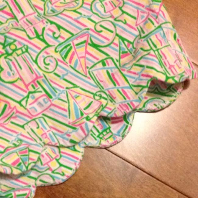 Lilly Pulitzer Shorts Guiding Light