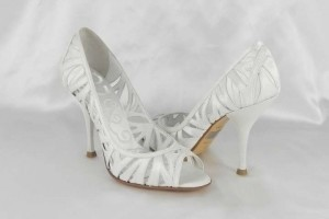 Badgley Mischka Shaina M1023 Wedding Shoes