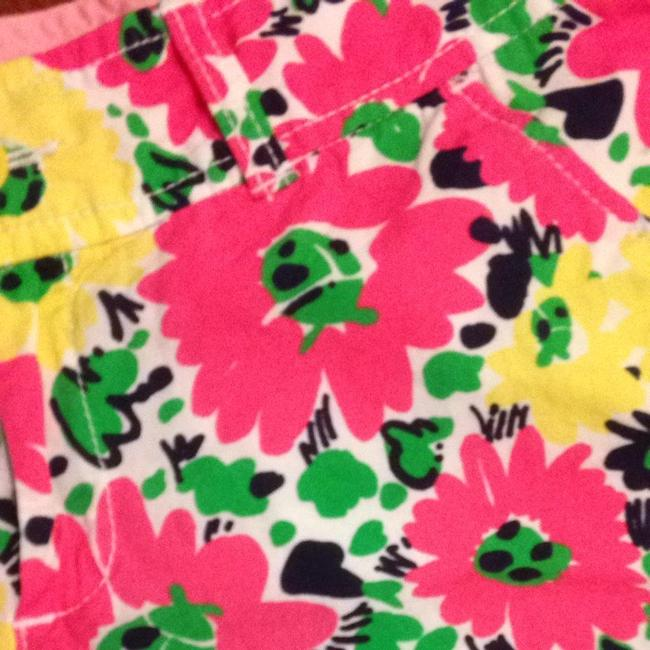 Lilly Pulitzer Shorts Multi
