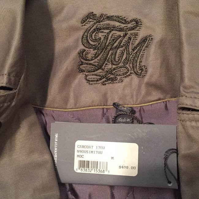 7 For All Mankind Military Jacket