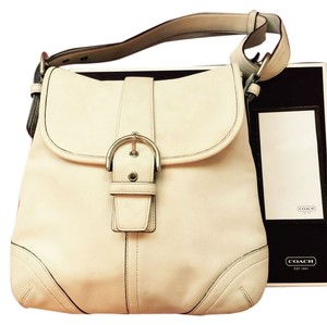 Coach Includes Box Shoulder Bag