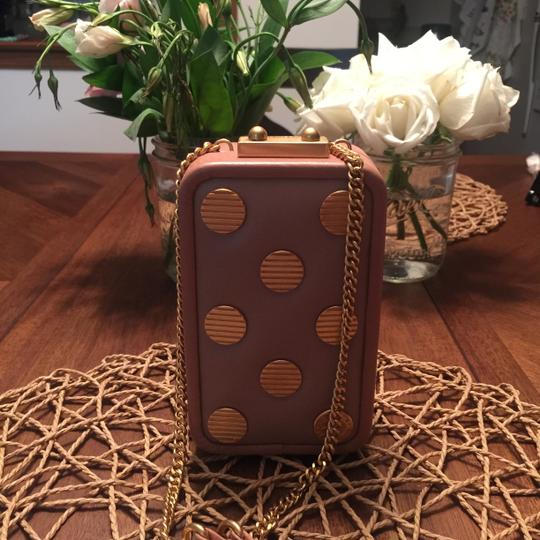 Marc by Marc Jacobs Marcbymarcjacobs Dots Shouldbag Phonecase Crossbodybag Cute Goldhardware Cross Body Bag