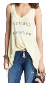 Wildfox T Shirt Yellow