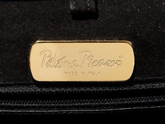Paloma Picasso Shoulder Bag