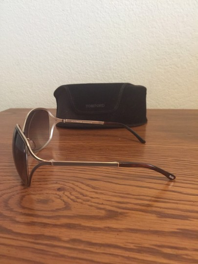 Tom Ford Tom Ford Rosie Butterfly Sunglassess