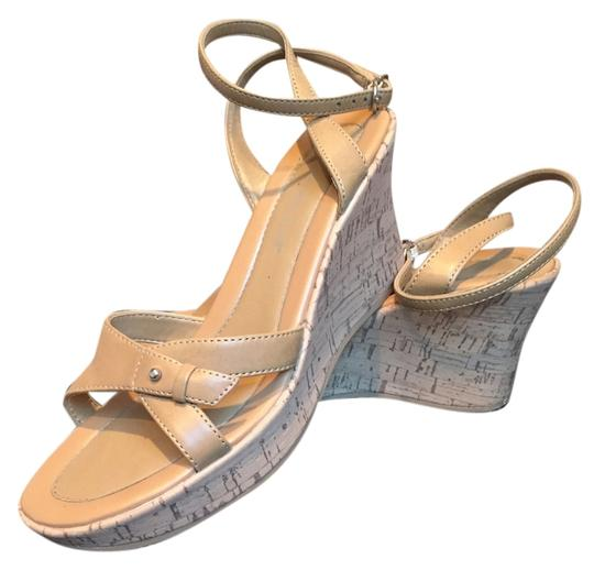 Montego Bay Club nude Sandals