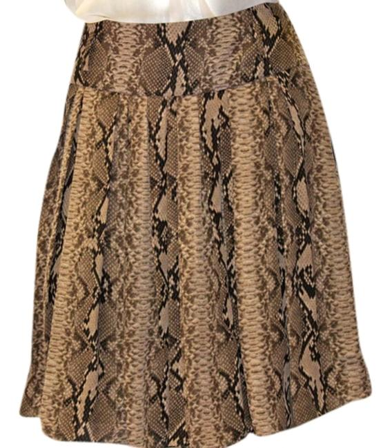 Preload https://item3.tradesy.com/images/vince-camuto-brown-knee-length-skirt-size-8-m-29-30-4953877-0-0.jpg?width=400&height=650
