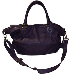 abro Tote in Purple