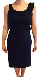 DKNY short dress Blac on Tradesy