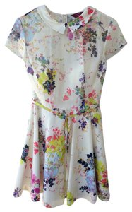 Ted Baker Sweetheart Floral Dress
