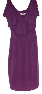 Rebecca Taylor Silk Coctail Dress
