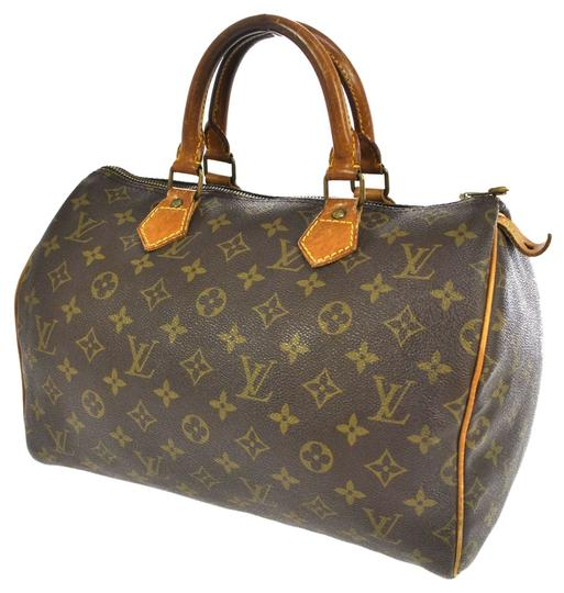 Louis Vuitton Vintage Satchel