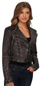 Circus by Sam Edelman Motorcycle Jacket