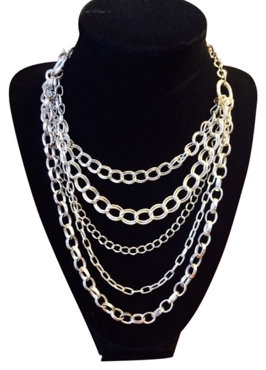 Other Multi-Chain Necklace