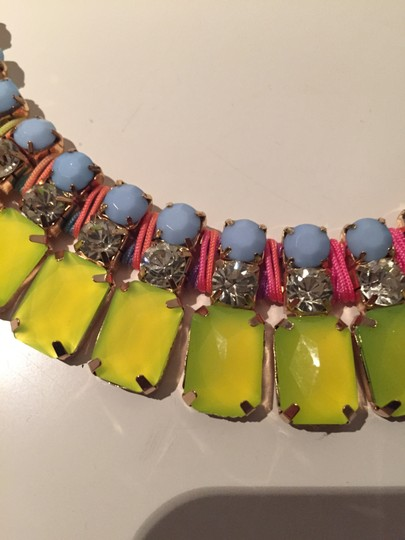 Other Fluorescent Must Have Necklace