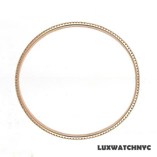Other BRAND NEW, Ladies Rose Gold Bracelet with White Diamonds Image 1