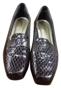 California Magdesians Dark chocolate brown Pumps